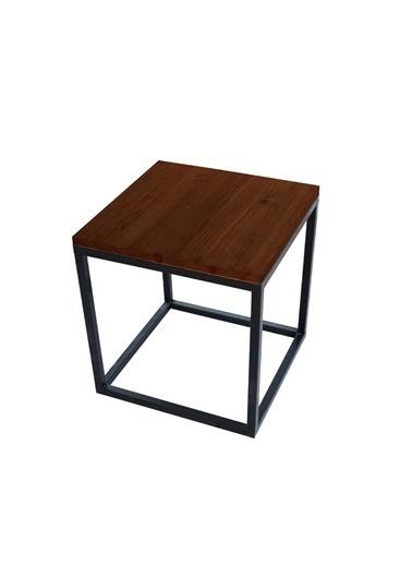 Woodesk Yan Sehpa Renkli